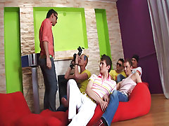 Gay groups chat rooms and yahoo groups gay truckers seattle at Crazy Party Boys