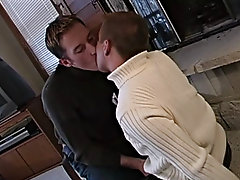 Horny buds suck down each others cocks free amateur male porn