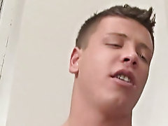 Dark haired and tanned muscle stud Jay and preposterous athletic Said have discovered that Renfro is a porno star muscle men ass