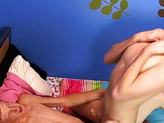 Extreme gay twinks tube and free sleeping gay twinks get tricked at Boy Crush!