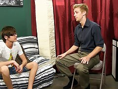 Fat twink cock galleries and blonde gay twink surfers at Teach Twinks