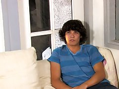 Hairless young twink uncut dick picture and a tiny young gay twinks at Boy Crush!