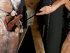 Gay men bondage and male bondage stories -...