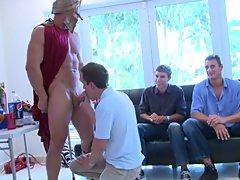 Masterbation group male las vegas nv hender nv and gay toons havin group sex at Sausage Party