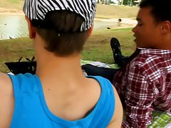 Interracial gay blowjob photos and gallery twink emo video