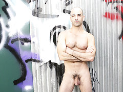 Men anal fucking shots and gay tpg fuck...