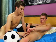 Of hot men with two dicks and young sexwith fucked - at Real Gay Couples!