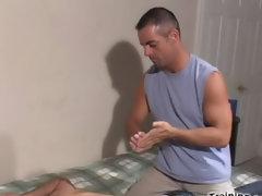 Gay Training amateur porn video gilman il