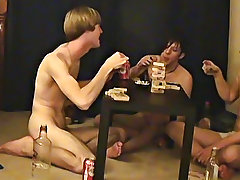 Trace and William get together with their fresh ally Austin for the second installment of