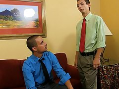 Young boy anal bbs and fucking black under wear sex at My Gay Boss