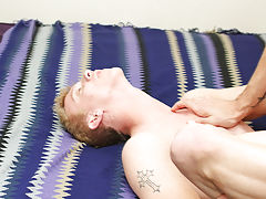Young boys gay anus and naked bodybuilder...