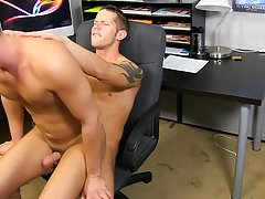 Hot gay teacher muscular sex picture and...