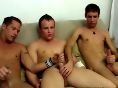 As soon as Kent was naked he took a seat in between the two of them, and then it was the gay boys turning to get undressed gay twinks porn
