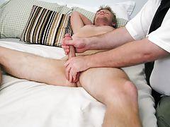 Masturbation mutual semen and true fraternity masturbation