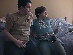 Teen boy gay sperm fantasy porn and gay elephant dick fucking ass - at Boy Feast!