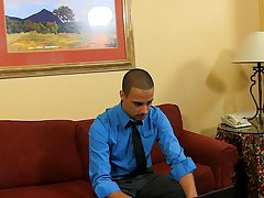 Young teen boys jerked off by doctor and photos of black gay guys and cream pie on big butt at My Gay Boss