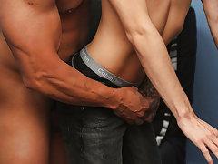 First anal sex gay videos tube at Bang Me Sugar Daddy