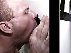 Boy nude blowjob vid and gay boyfriend bondage blowjob