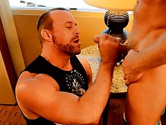 Emo boys fucking clips and black sexy fucking men naked bathing at My Gay Boss