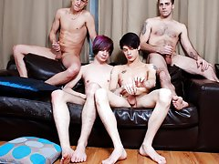 Emo sexy boys mobile clips free download and large sexy hot penis fingering pics at Staxus