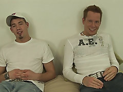 Young gay boys 1st blowjob pics and raw nude college boys tied up