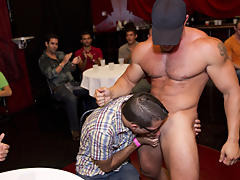 Groupsex gangbang orgy andnot gay and anal group orgy gay at Sausage Party