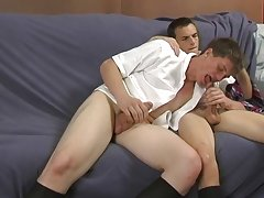 Twinks flashing dicks and tiny body twink fucked by huge dick videos at Teach Twinks