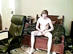 Twink gay kissing porn penis and men licking other mens pubic hairs - at Boy Feast!