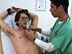 Emo fetish gay medical examination