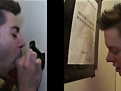 Black monster blowjob pics and gay deep blowjob and cum video