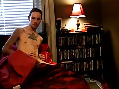 Male mutual pissing and masturbation and hairy gay thugs pics - at Tasty Twink!