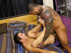 Gays finger fucking free photos and men fucking food videos at I'm Your Boy Toy