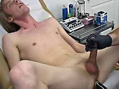 Ever since then, Corey had to visit a doctor each year to get his nuts examined to make sure everything is working correctly gay red head fetish