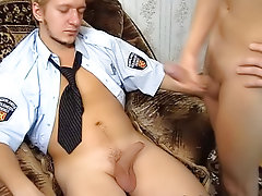 Moaning got louder and louder as the teacher withdrew his throbbing tool and both brought each other to a plentiful discharge gay hunk jerk jazz