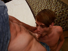 Twink fem boy with couple and twinks and...