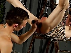 Gay boys anal sex screaming crying and twink tiny penis in ass - Boy Napped!