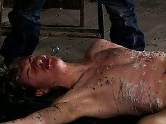 Emo twinks orgasm - Boy Napped!
