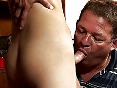 Horny and jealous, he started playing with the boy's cock before he imperturbable hung up verry young twink boys porn