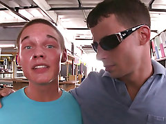 They decided to head out to the flea market for a little shopping and also to see if they could find some bargain ass free gay outdoor fuck oral
