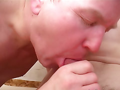 The male stroked the boy's shaft until it filled his yap with first pedigree muck free fucking gay male matur