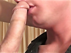 Other then some serious anal drilling, you're going to promote a lot of cock sucking, cock rubbing, and of without a doubt, load blowing redhead