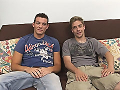 We welcome back Jayce and Sean gay anal sex positions