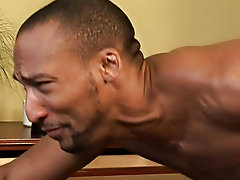 Jordano slipped that ultra-lifelike anal sheath over his huge cock and discovered that he liked the feel of ass so much, he wanted to try one's h