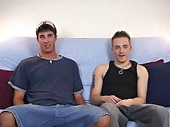 Broke Straight Boys gay twink pissers