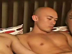 Max, Rusty & Kai get thrown together for this super-sexy romp between the sheets gay travel in group