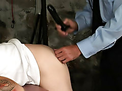 In order to take fret of some violations he needs to hype a dismount violated himself male torture fetish