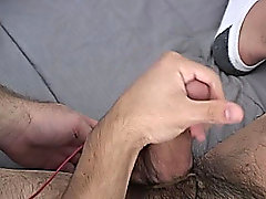 He tells me a lot of stories about what he does in bed and I have mentioned that I want to try something new first huge gay cock