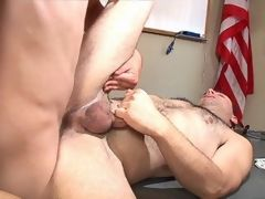 Cum endure the action gay guys first time jackin