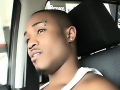 His first gay sex black interracial gay sex