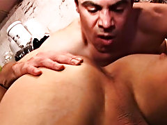 If you poverty to see how they cum, don't forget to download this video, one at Bulldog Pit men sucking bears hard